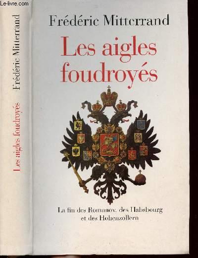 LES AIGLES FOUDROYES