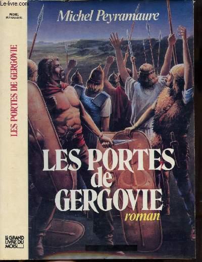 LES PORTES DE GREGOVIE