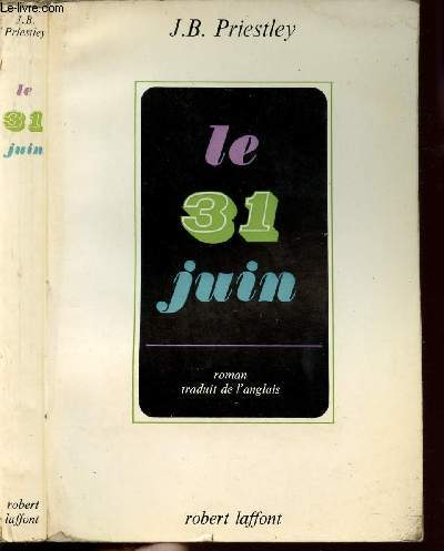 LE 31 JUIN