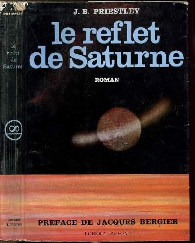 LE REFLET DE SATURNE