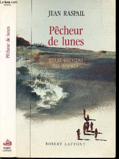 PECHEUR DE LUNES
