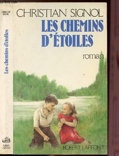 LES CHEMINS D'ETOILES