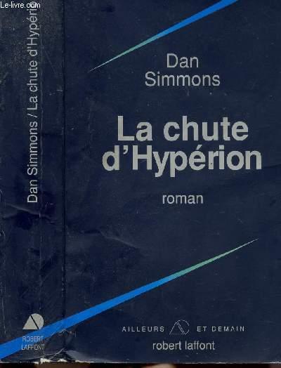 LA CHUTE D'HYPERION