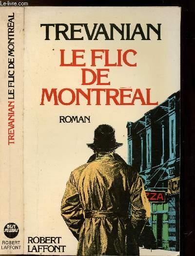 LE FLIC DE MONTREAL