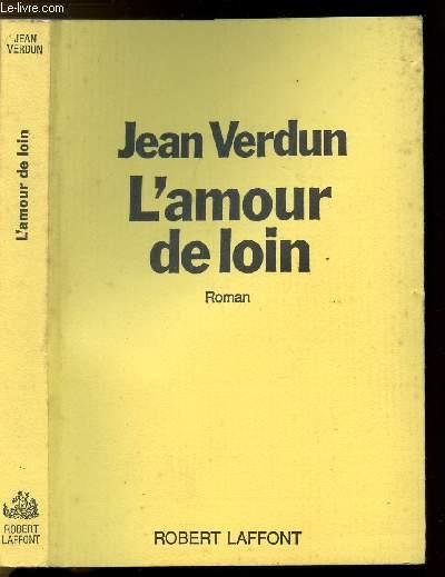 L'AMOUR DE LOIN
