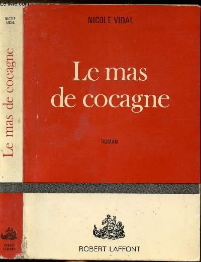 LE MAS DE COCAGNE