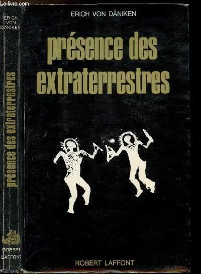 PRESENCE DES EXTRATERRESTRES