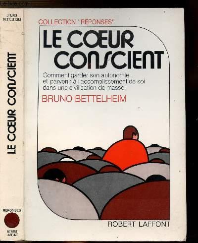 LE COEUR CONSCIENT - COLLECTION