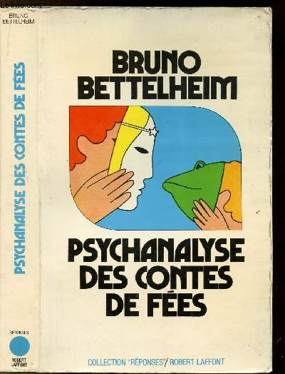PSYCHANALYSE DES CONTES DE FEES - COLLECTION