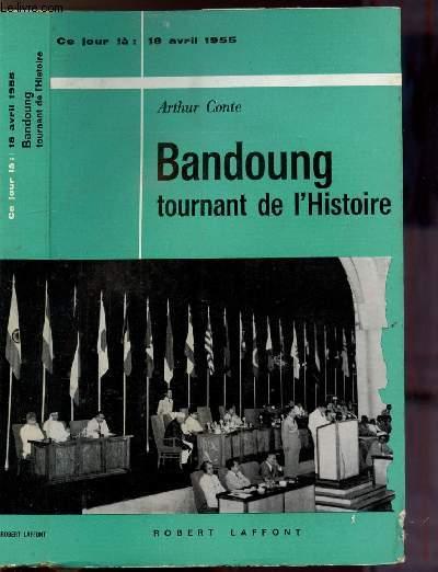 BANDOUNG TOURNANT DE L'HISTOIRE - COLLECTION