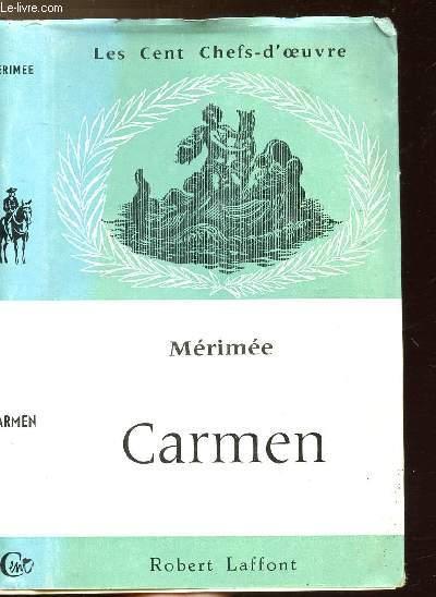 CARMEN - COLLECTION
