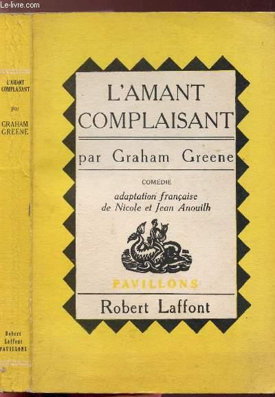 COMPLAISANT L'AMANT - COLLECTION PAVILLONS