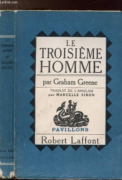 LE TROISIEME HOMME - COLLECTION PAVILLONS