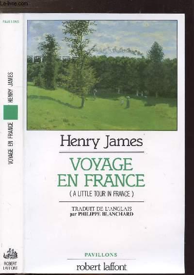 VOYAGE EN FRANCE  - COLLECTION PAVILLONS