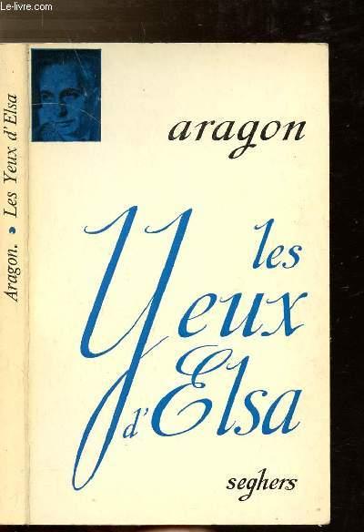 LES YEUX D'ELSA