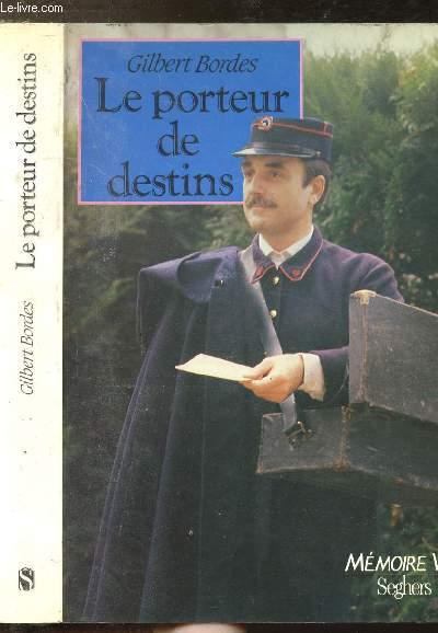 LE PROTEUR DE DESTINS