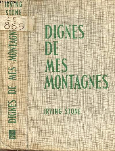DIGNES DE MES MONTAGNES