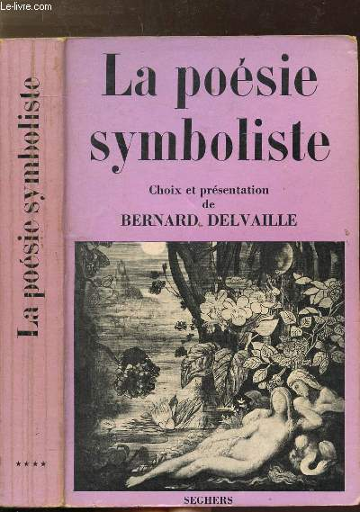 LA POESIE SYMBOLISTE - COLLECTION P.S.