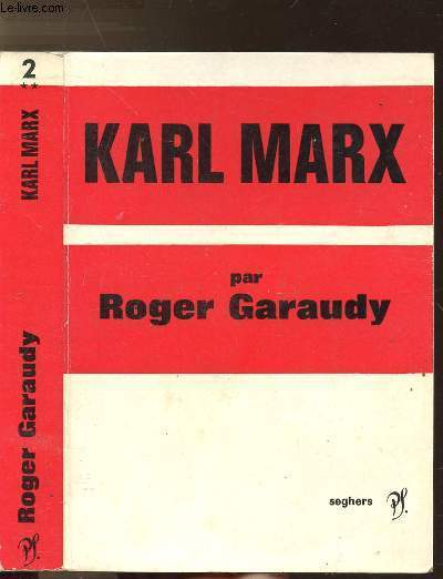 KARL MARX - COLLECTION P.S.  N°2