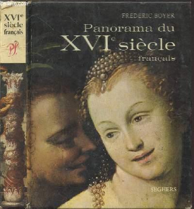 XVI E SIECLE FRANCAIS - LA RENAISSANCE