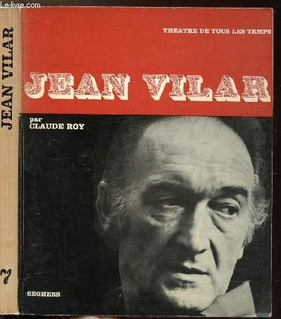 JEAN VILAR - COLLECTION THEATRE DE TOUS LES TEMPS N°7