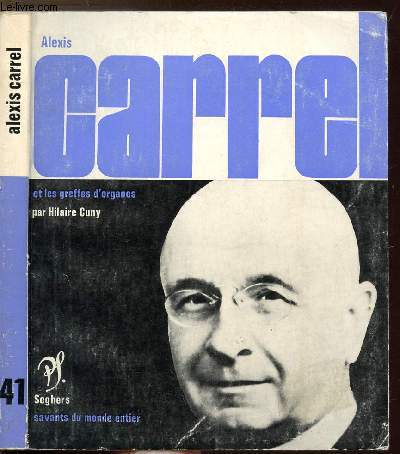 CAREL - COLLECTION SAVANT DU MONDE ENTIER N°41