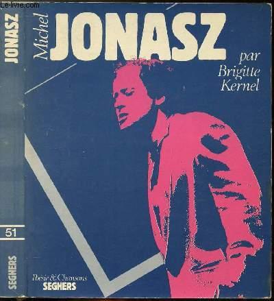 MICHEL JONASZ - COLLECTION POESIE ET CHANSONS N°51