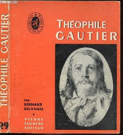THEOPHILE GAUTIER - COLLECTION D'HIER ET D'AUJOURD'HUI N°29