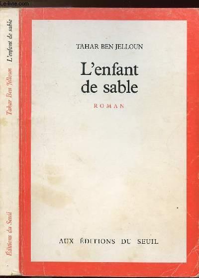 L'ENFANT DE SABLE