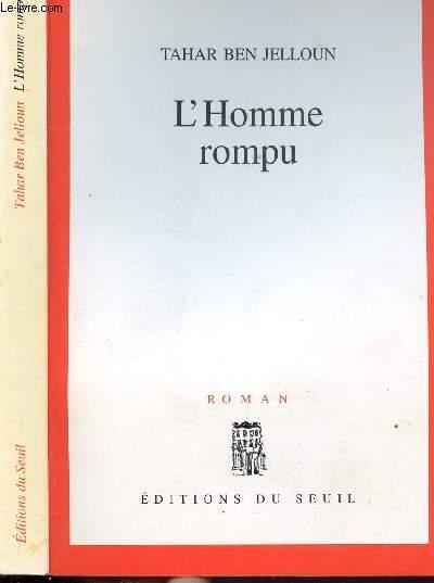 L'HOMME ROMPU