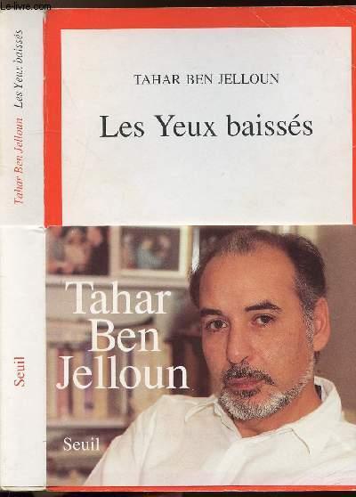 LES YEUX BAISSES