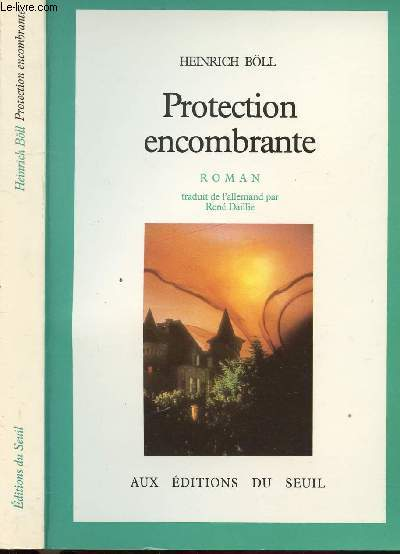 PROTECTION ENCOMBRANTE