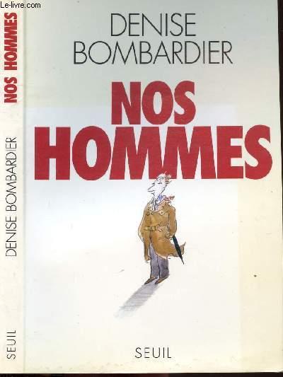 NOS HOMMES