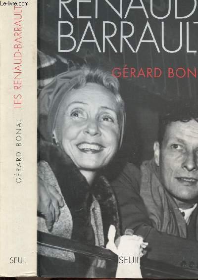 LES RENAUD-BARRAULT