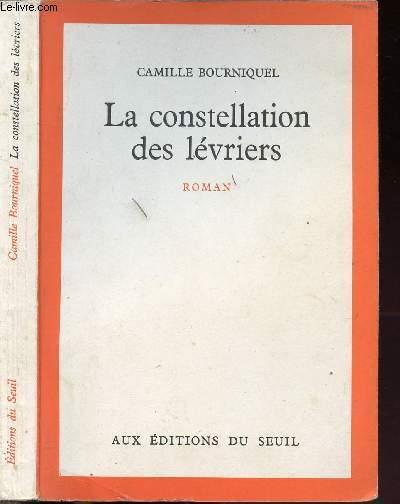 LA CONSTELLATION DES LEVRIERS