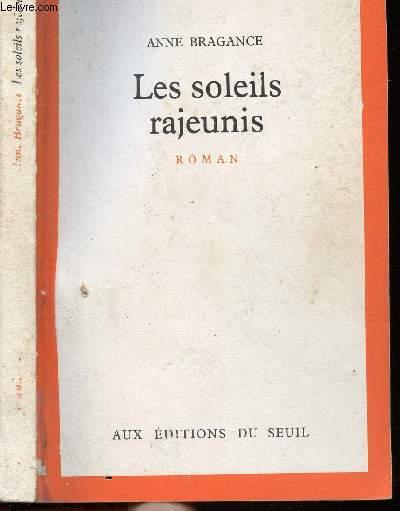 LES SOLEILS RAJEUNIS