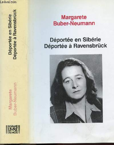 DEPORTEE EN SIBERIE- DEPORTEE A RAVENSBRUCK