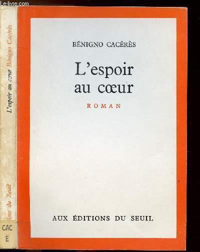 L'ESPOIR AU COEUR