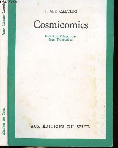 COSMICOMICS