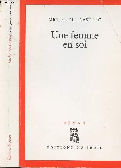 UNE FEMME EN SOI
