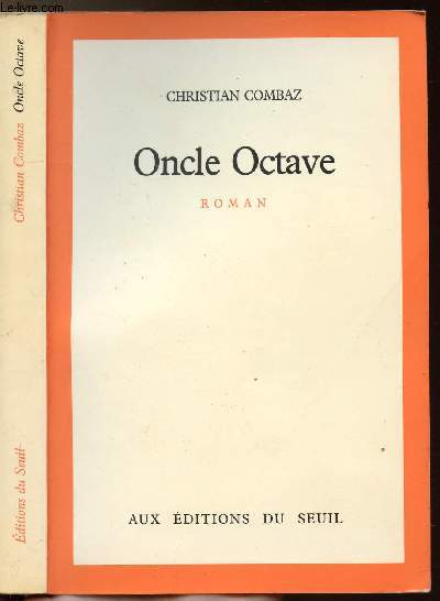 ONCLE OCTAVE