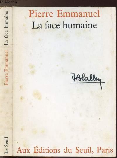 LA FACE HUMAINE