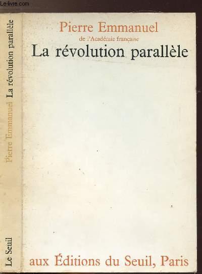 LA REVOLUTION PARALLELE