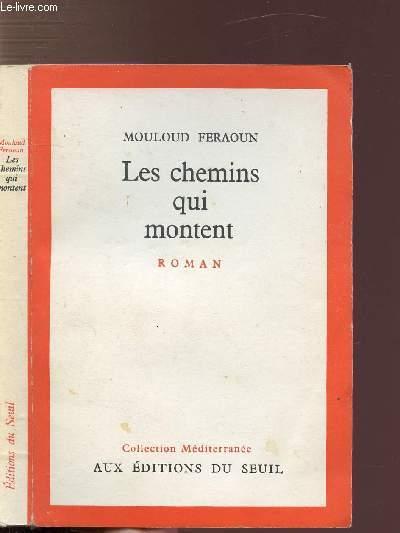 LES CHEMINS QUI MONTENT