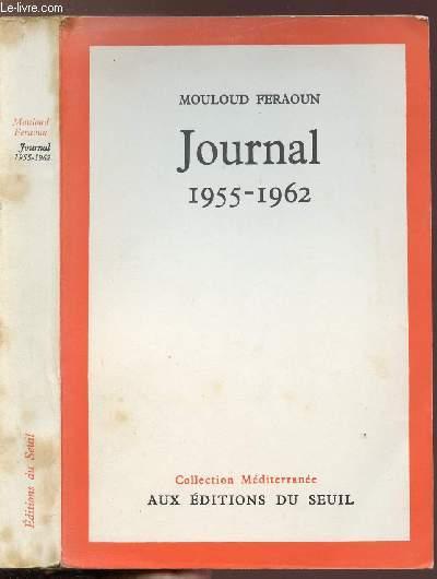 JOURNAL 1955-1962