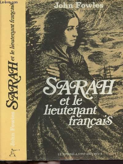 SARAH ET LE LIEUTENANT FRANCAIS