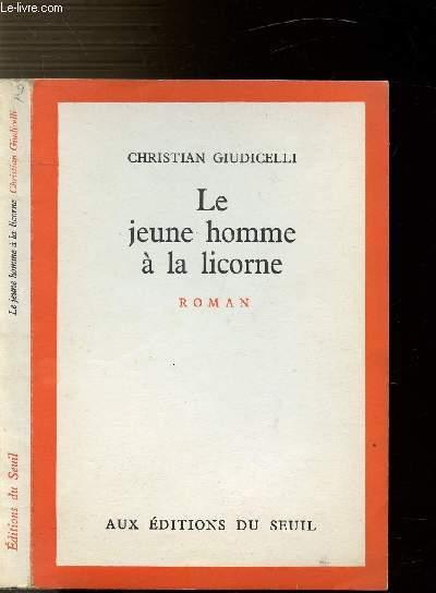 LE JEUNE HOMME A LA LICORNE