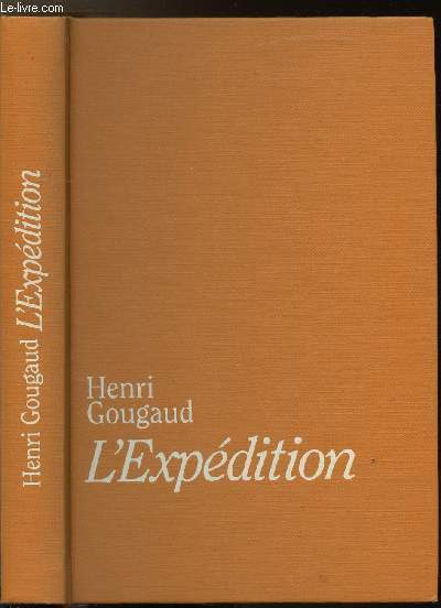 L'EXPEDITION