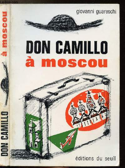 DON CAMILLO A MOSCOU