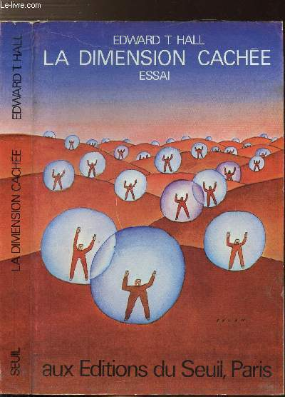 LA DIMENSION CACHEE